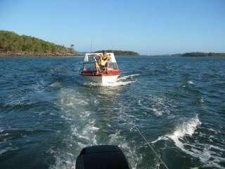 Myall Lakes reurn trip