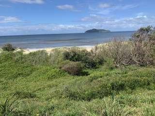 Bennetts Beach, Hawks Nest