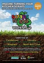Scraps to Soil Workshop